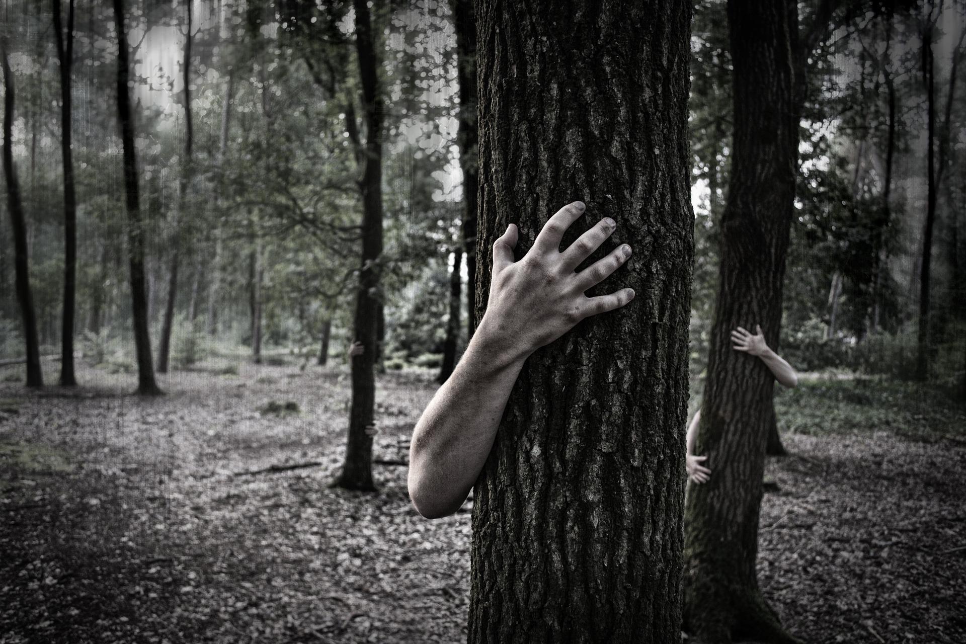Simon Wijers - Haunted Ticketing